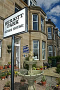 Heriott Park Guest House and services apartments